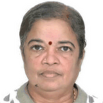 Ms. Ashalatha Govind
